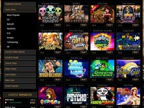 Deutschland Online Casino Jackpot City